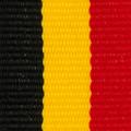 zwart-geel-rood