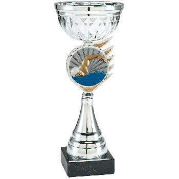 Trofee Kari zwemmen