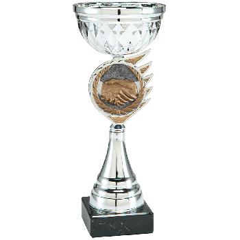 Trofee Kari handdruk