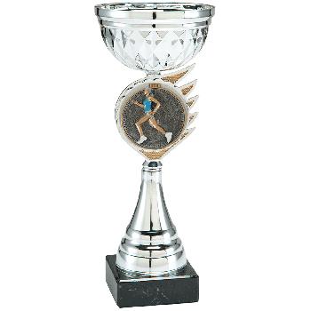 Trofee Kari hardlopen dames