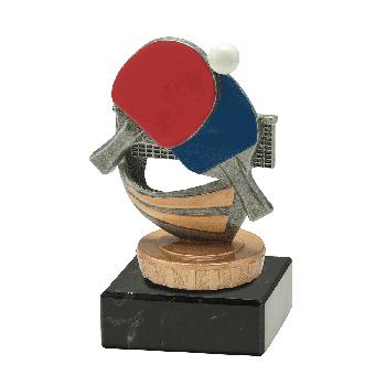 Tafeltennistrofee Victor