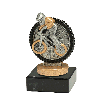 BMX trofee Victor