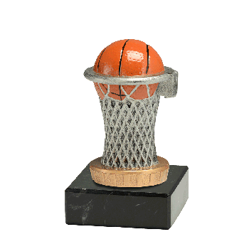 Basketbaltrofee Victor