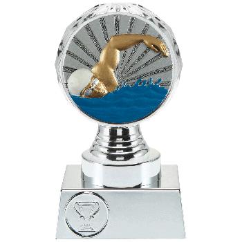 Trofee Vesta zwemmen