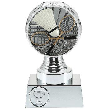 Trofee Vesta badminton