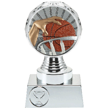 Trofee Vesta basketbal