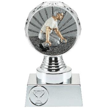 Trofee Vesta petanque heren