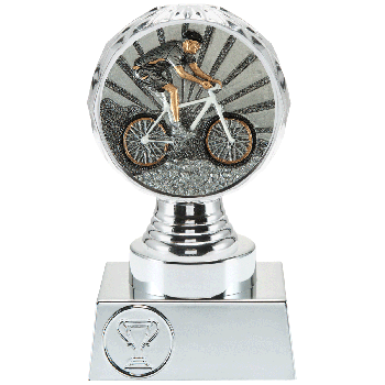 3D bal trofee mountainbike