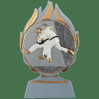Vlammen trofee judo