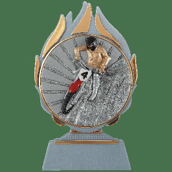 Vlammen trofee motorcross