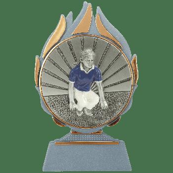 Vlammen trofee petanque dames