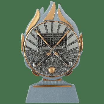 Vlammen trofee hockey
