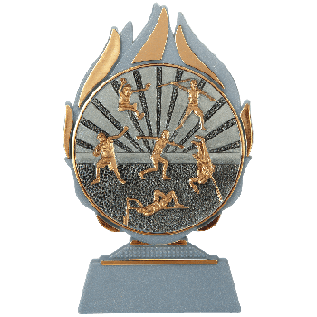 Vlammen trofee atletiek