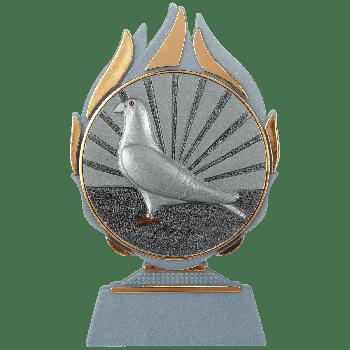 Vlammen trofee duivensport
