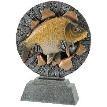 3D beeld vissen