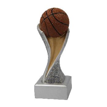 Groove trofee basketbal