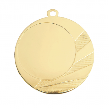 Grote neutrale medaille met 3 strepen