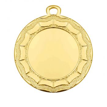 Medaille met web