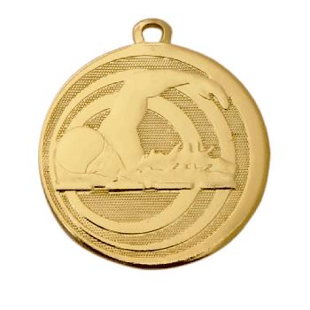 Medaille zwemmen klein