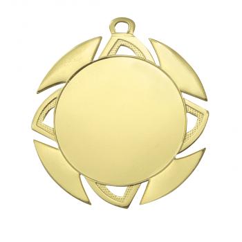 Medaille met vormen