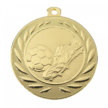 Medaille London voetbalschoen