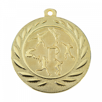 Medaille London atletiek