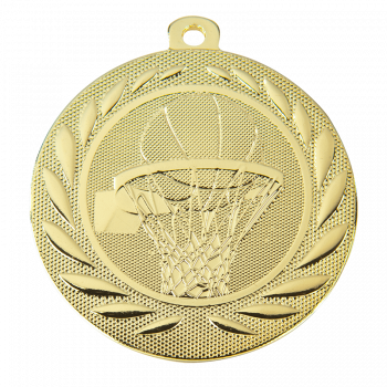 Medaille London basketbal