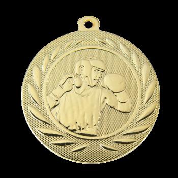 Medaille London boksen