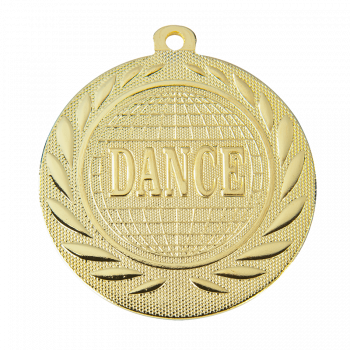 Medaille London dansen