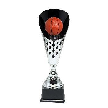 Trofee Hades basketbal kleur