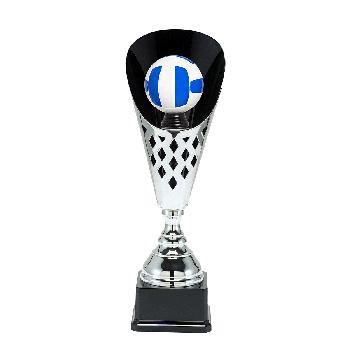 Trofee Hades volleybal kleur