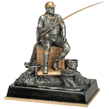 Beeld visser