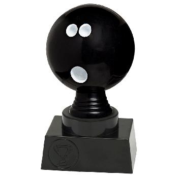Trofee Jim bowling