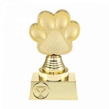Trofee Liam hondenpoot