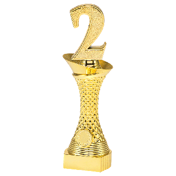 Trofee Nico nr.2
