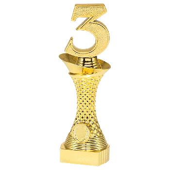 Trofee Nico nr.3