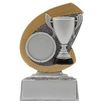 Beeld Liz trofee