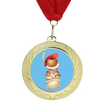 Pieten medaille