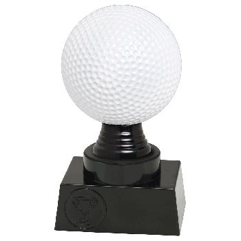 Trofee Jim golf