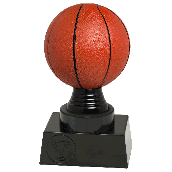 Trofee Jim basketbal