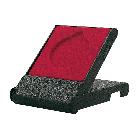 medailledoosje rood 50mm