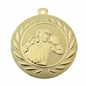 Medaille London boksen